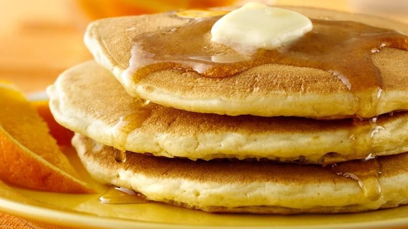 Pancake Supper @ Howell Commandery | Howell | Michigan | United States